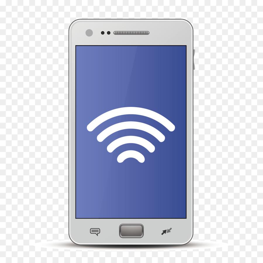 900x900 Wireless Wi Fi Smartphone Icon