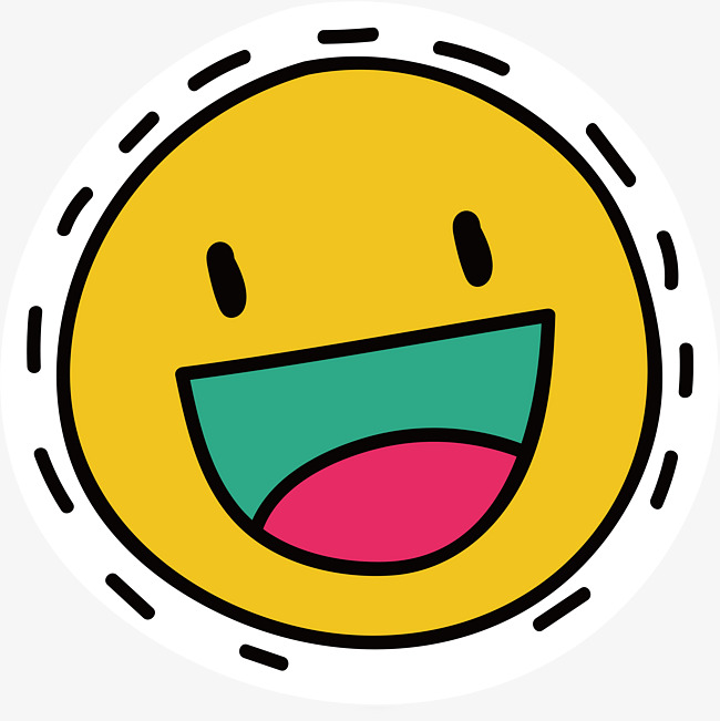 650x651 Smile Expression Design, Smile, Creative Expression, Smile Png And