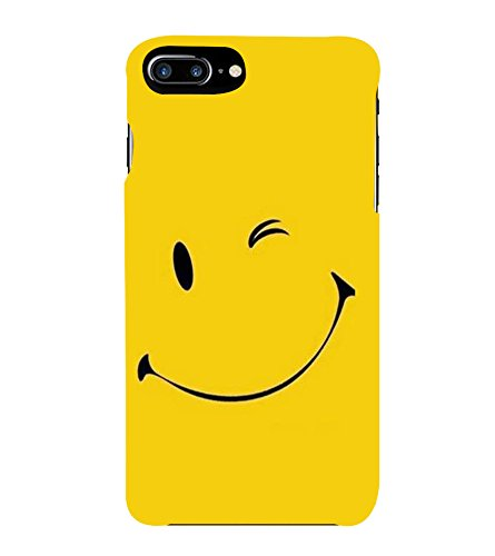 445x500 Fuson Smiley Face Vector Design 3d Hard Polycarbonate Designer