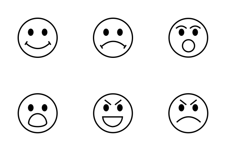 Smiley Vector at GetDrawings com | Free for personal use