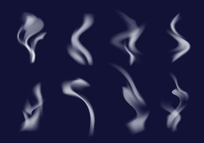 700x490 Smoke Free Vector Art