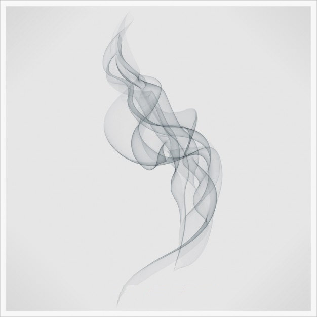 Smoke Vector Illustrator