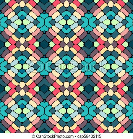 450x470 Seamless Snake Skin Pattern. For Printing On Fabric, Scrapbooking