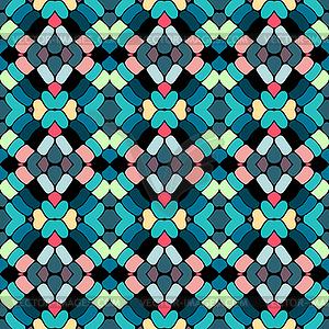 300x300 Seamless Snake Skin Pattern