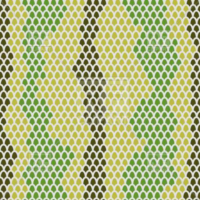 400x400 Snake Skin Seamless Pattern Vector Image Vector Artwork Of