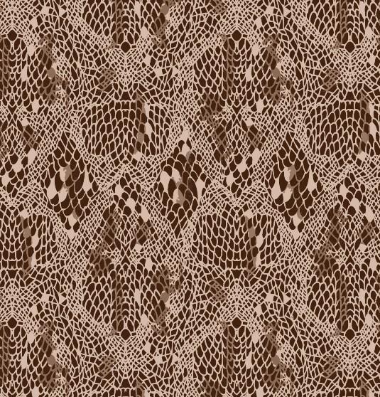535x558 Free Lace Snakeskin Pattern Vector