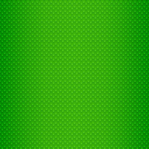 626x626 Green Snake Skin Scales Seamless Pattern Vector Premium Download