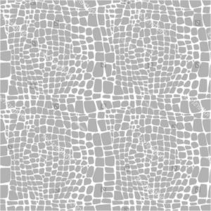 300x300 Reptile Skin Seamless Vector Pattern Lazttweet