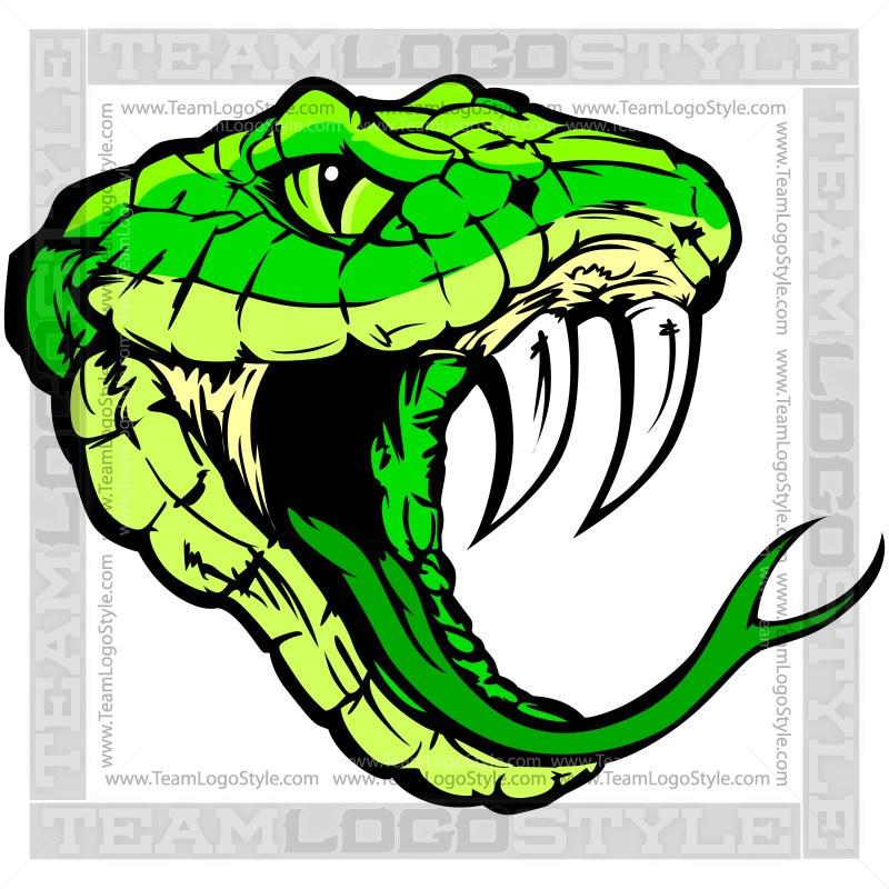 800x800 Snake Vector Art