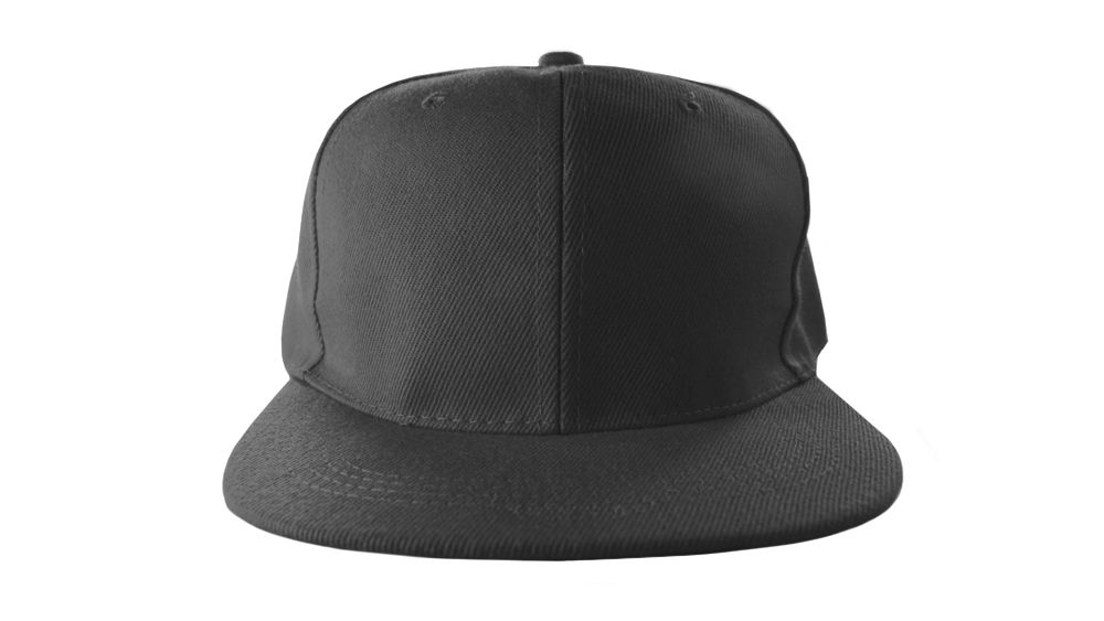 1000x563 13 Images Of Black Snapback Hat Template Vector