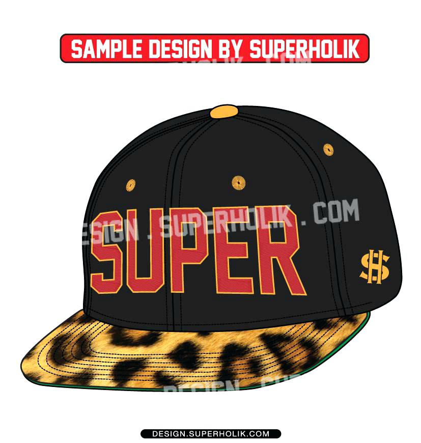 827x870 Snapback Hat Template Ai Cap Bigredstar.co