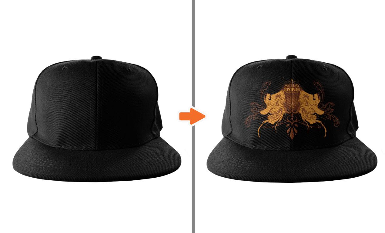 snapback template vector at getdrawings com free for personal use