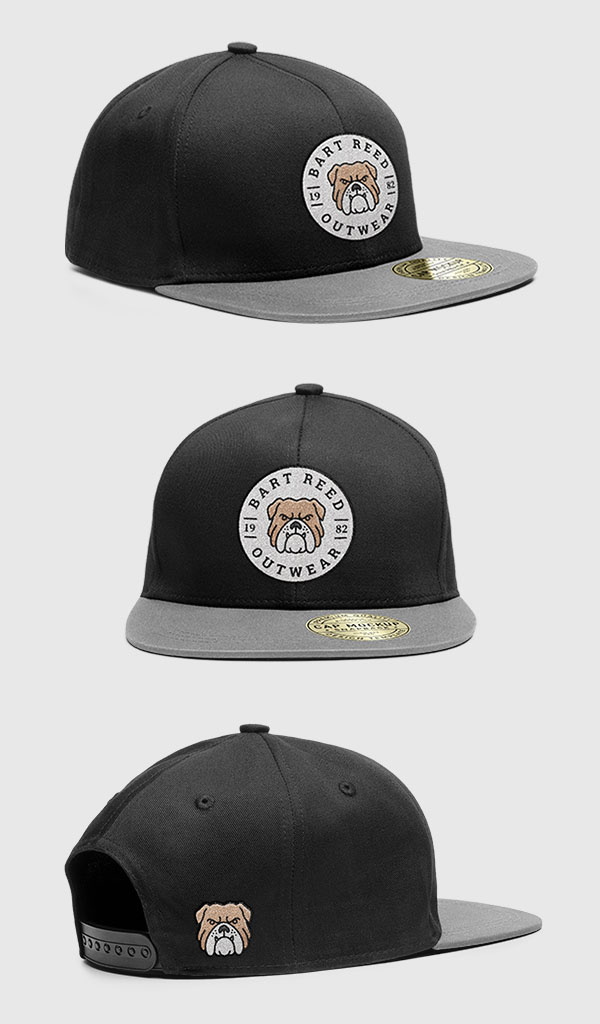 600x1024 Best Hat, Cap And Snapback Mockups 2018 (Psd, Vector)