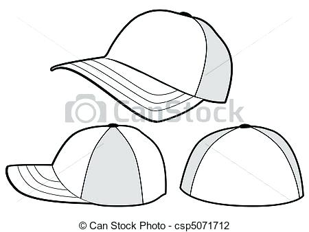450x338 Cap Template Hat Vector Jmjrlawoffice.co