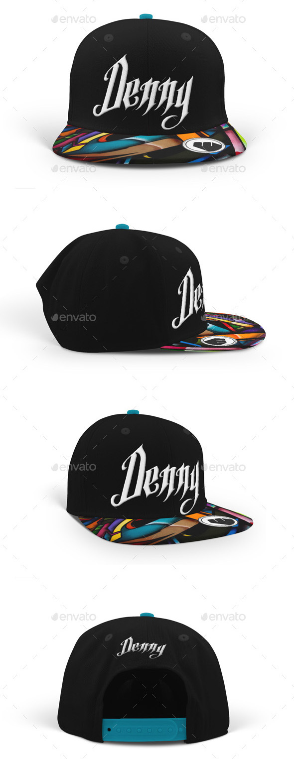 590x1524 Best Hat, Cap And Snapback Mockups 2018 (Psd, Vector)