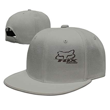 425x425 Evelyn C. Connor Fox Racing Logo Vector Snapback