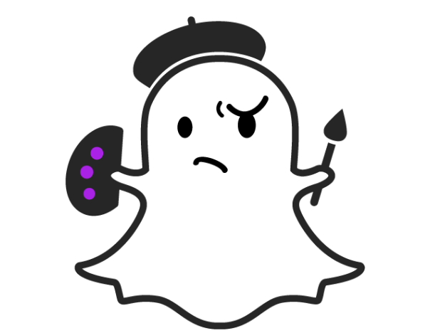 604x468 15 Snapchat Ghost Png For Free Download On Mbtskoudsalg