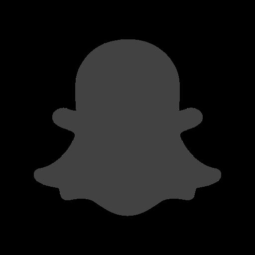 512x512 Snapchat Vector
