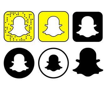 340x270 Snapchat Logo