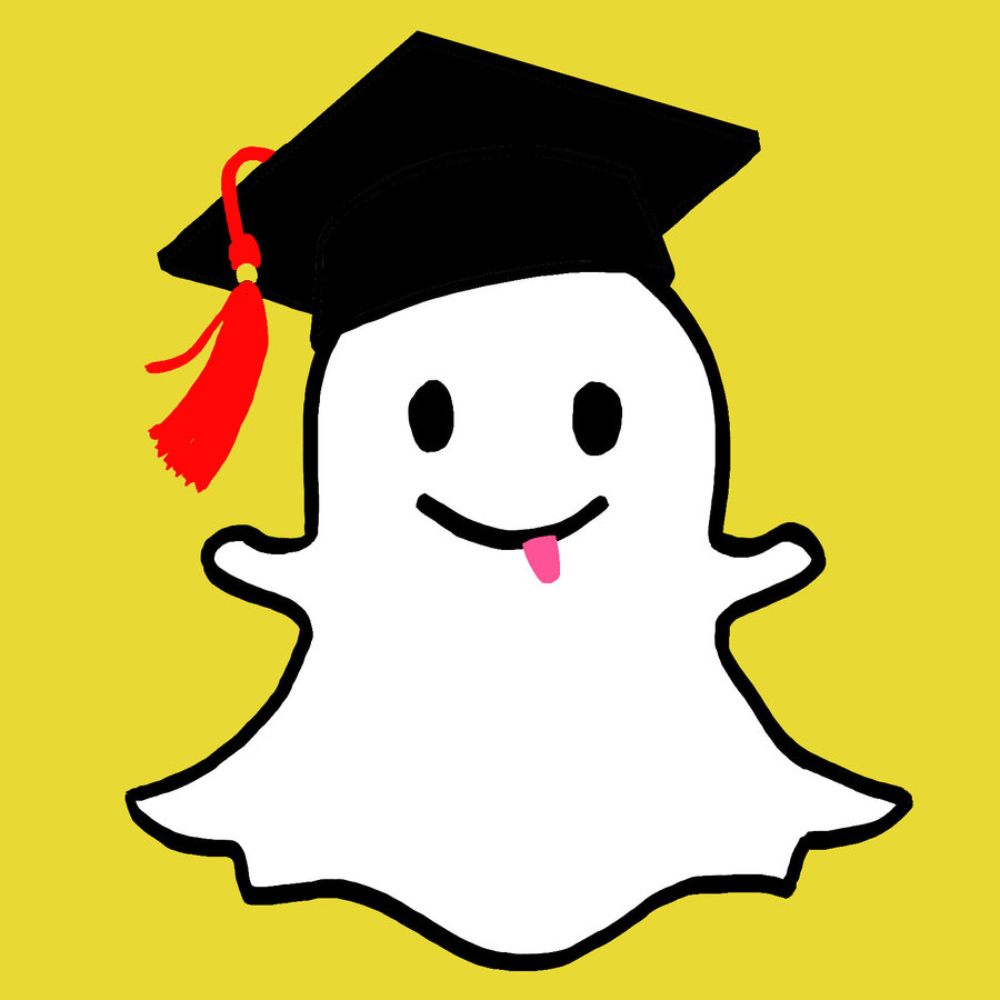 900x900 Snapchat Ghost Vector 68266 Loadtve