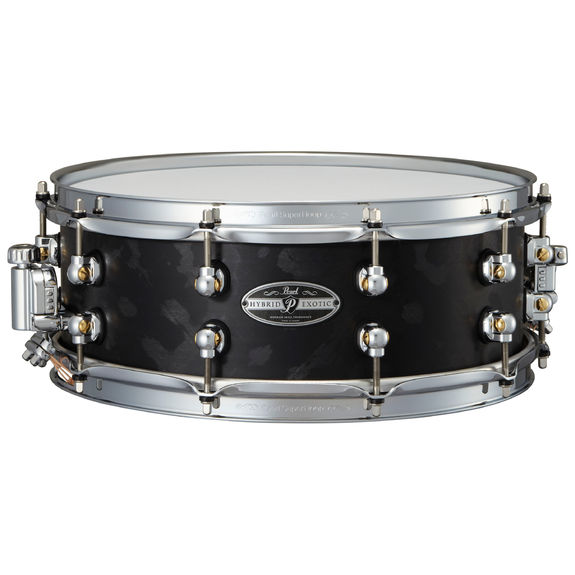 575x575 Pearl Vector Cast Hybrid Exotic Snare Drum