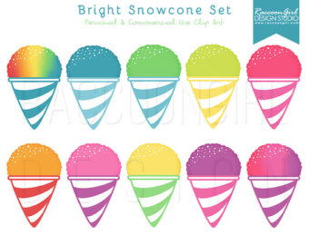 340x270 Collection Of Snow Cone Clipart Transparent High Quality