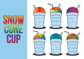 285x200 Snow Cone Free Vector Graphic Art Free Download (Found 2,929 Files