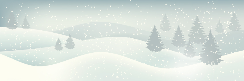 Snow Pile Vector