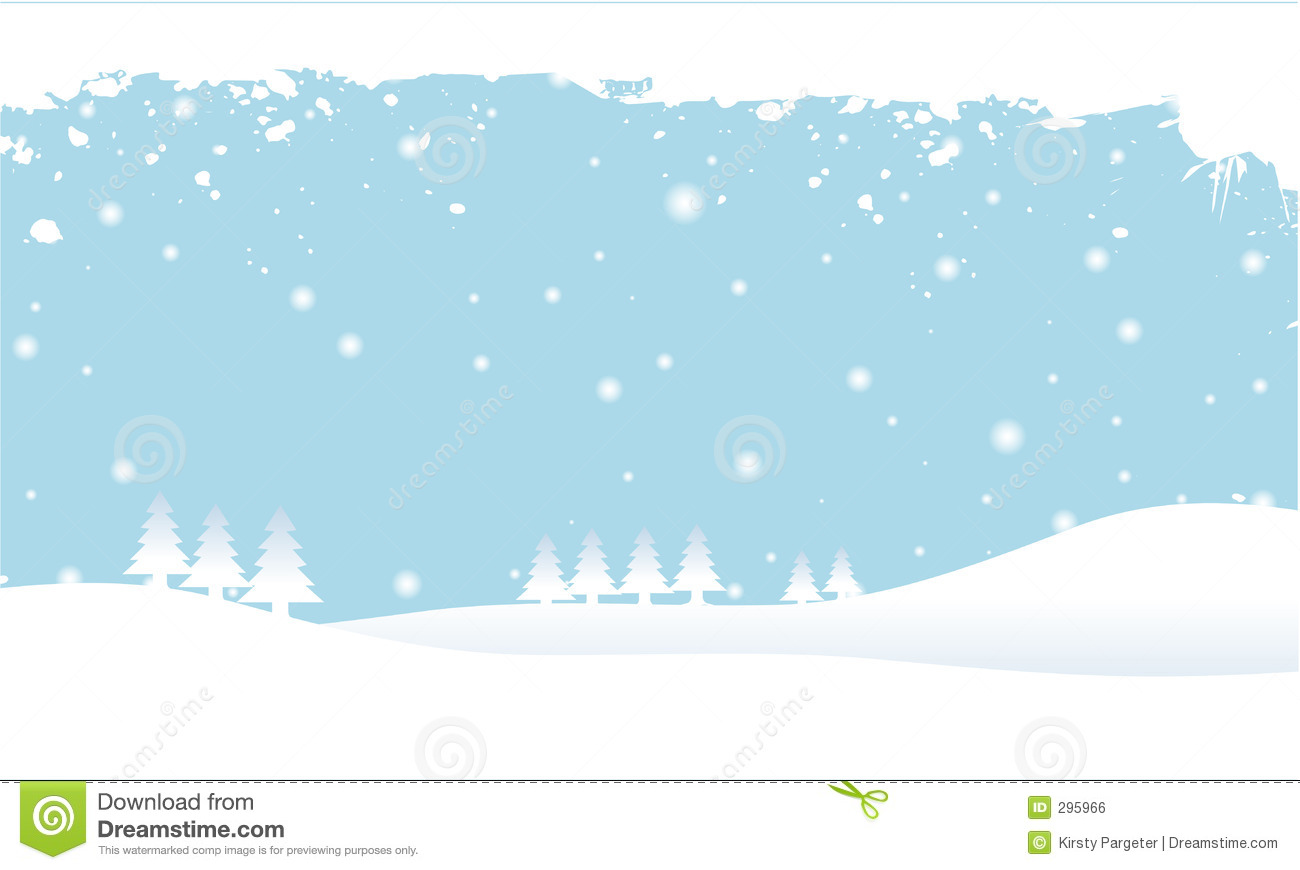 1300x870 Snowing Clipart Snow Scene ~ Frames ~ Illustrations ~ Hd Images