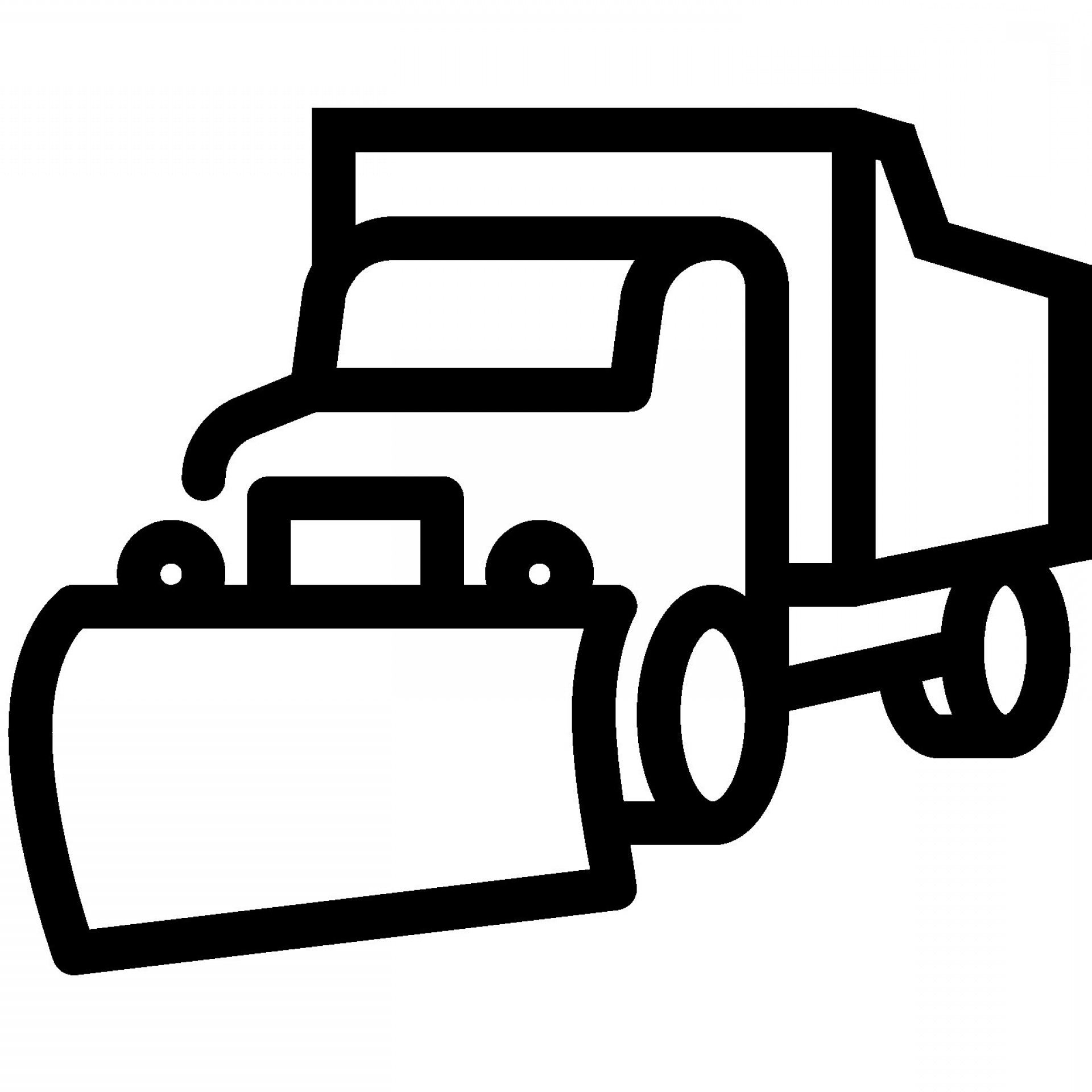 1920x1920 Snow Plow Icon Free Download Png And Vector Cool Snowplow Clip Art