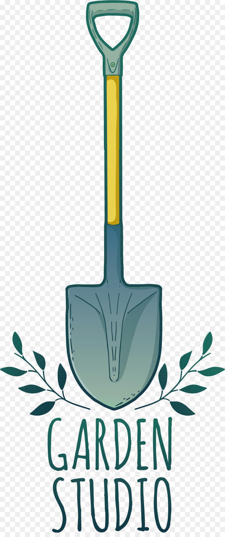 900x2140 Logo Agriculture Shovel