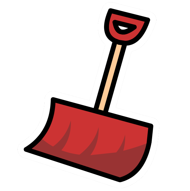 652x655 Collection Of Snow Shovel Clipart Free High Quality, Free