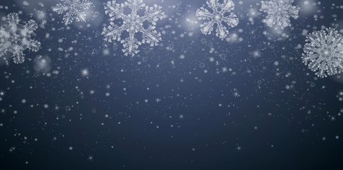 483x240 Search Photos Snow, Vector, Snowflake, Isolate, Background