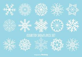 286x200 Snow Free Vector Art