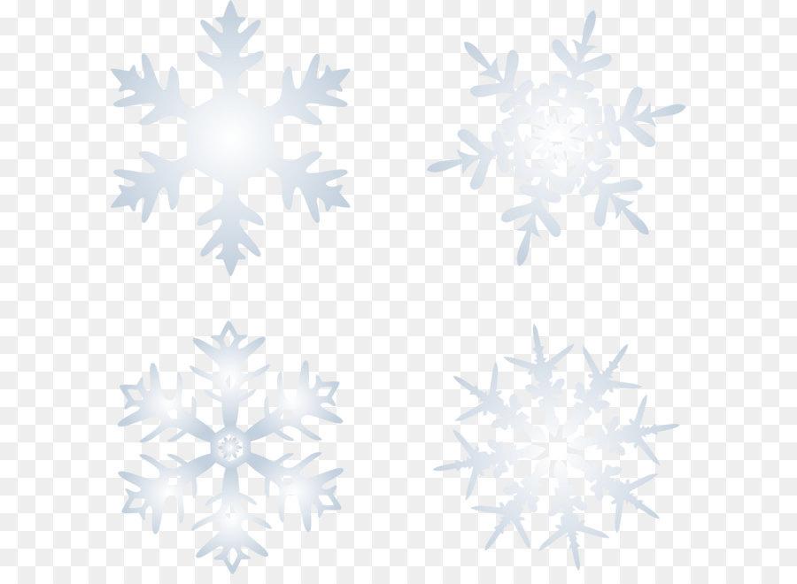 900x660 Snowflake Euclidean Vector