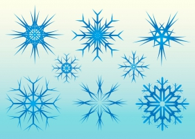 281x200 Ice Snow Vector Graphics Free Vector Graphic Art Free Download