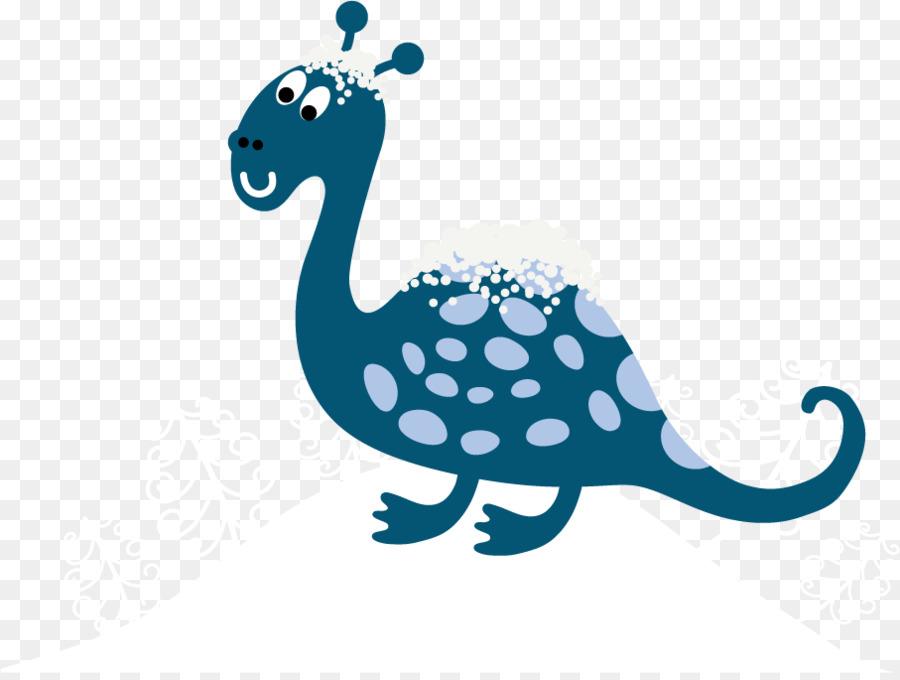 900x680 Tyrannosaurus Shapes Free Cute Dinosaurs Snow