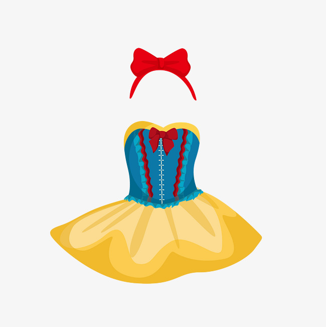 650x651 Snow White Dress, Snow Vector, Dress Vector, Snow White Png And