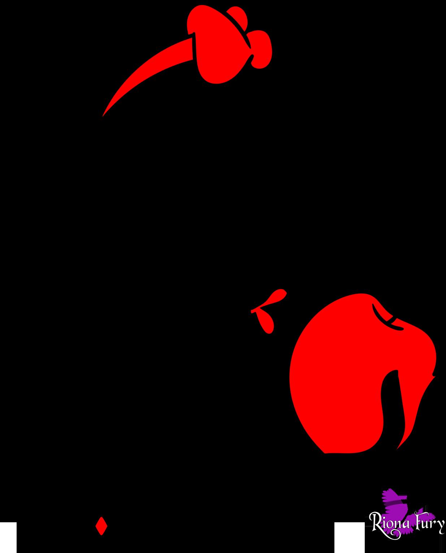 1235x1530 Snow White Vector Black And White Stock Apple