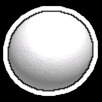 420x420 Snowball Vector Free Download On Mbtskoudsalg