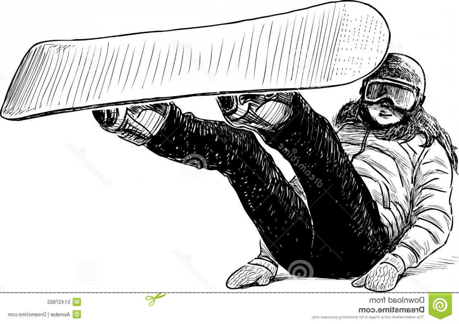 1560x1102 Snowboarder Vector Clip Shopatcloth