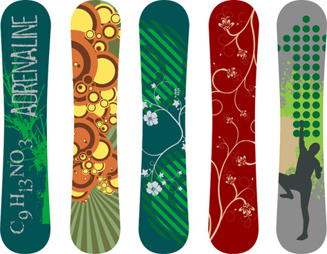 473x368 Snowboarding Vector Free Vector Download (57 Free Vector) For