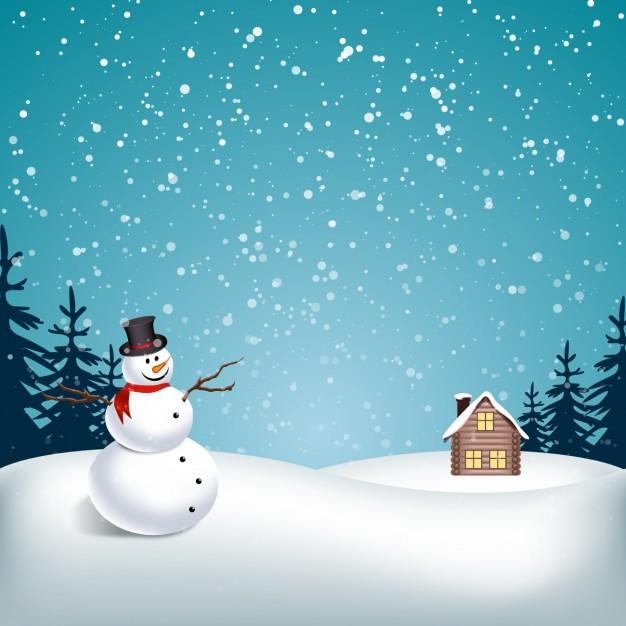 626x626 Snowfall Vectors, Photos And Psd Files Free Download