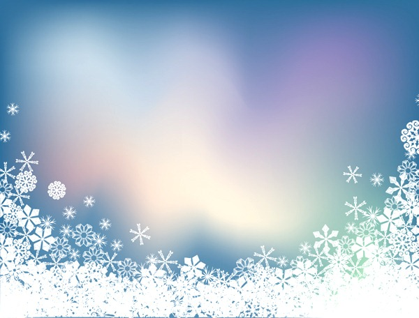 600x456 Fantasy Snowflake Background Vector Graphics My Free Photoshop World