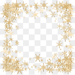 260x261 Snowflake Frame Png, Vectors, Psd, And Clipart For Free Download
