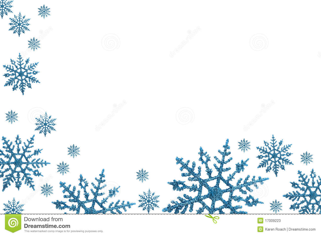 1300x957 Collection Of Snowflake Border Clipart Free Download High