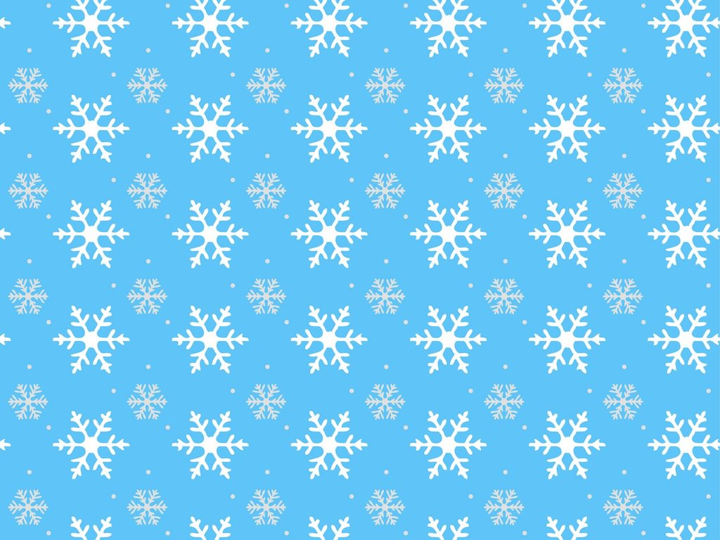 1024x768 Snowflake Pattern Vector Art Amp Graphics