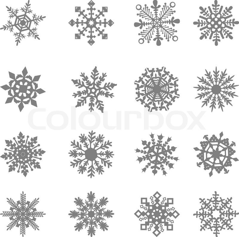 800x795 Snowflake Vector Star White Symbol Graphic Crystal Frozen