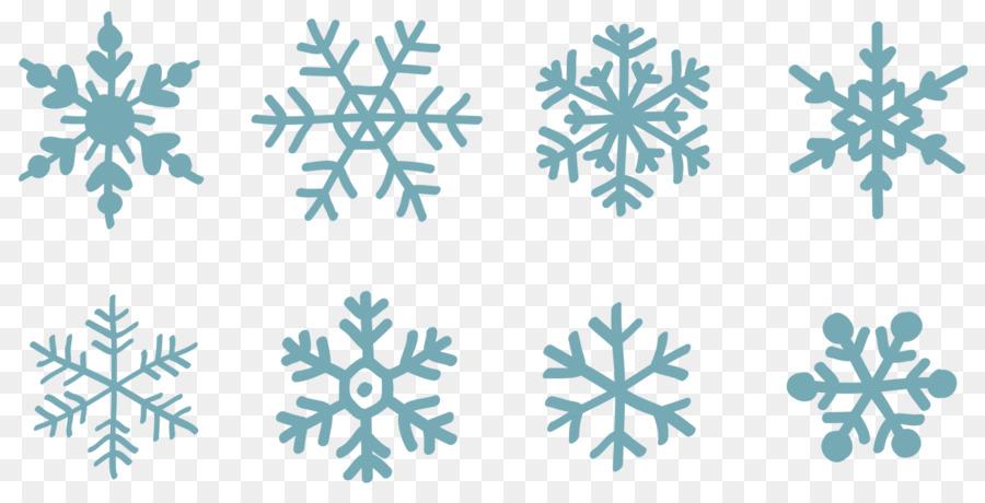 900x460 Snowflake Drawing Royalty Free Clip Art