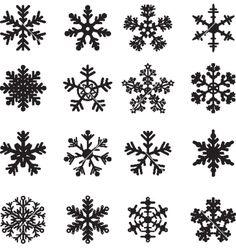 236x248 191 Best Snowflake Ideas Images Christmas Deco